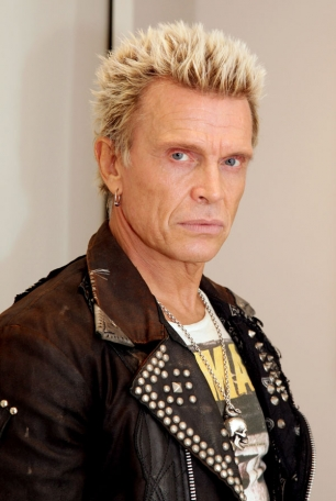 billy idol white wedding скачать