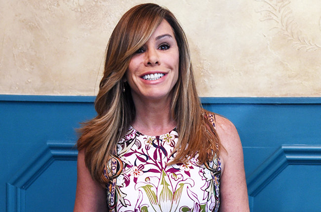 Melissa Rivers Discusses And Signs Joan Confidential The Unseen Scrapbooks Joke Cards Personal Files Photos Of A Very Funny Woman Who Kept