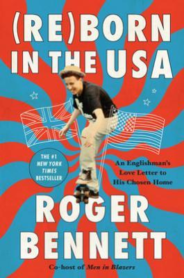 Roger Bennett with Nick Kroll